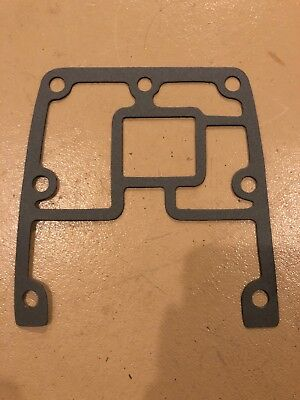 Gasket, Powerhead Base  Johnson/Evinrude 50-70hp 3cyl 1986 to 1995 329828 G6