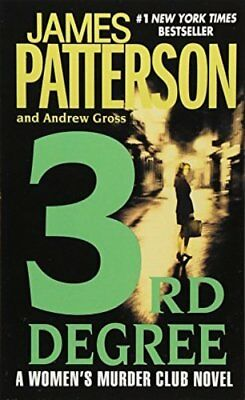 3rd Degree (Women's Murder Club) by Patterson, James; Gross, Andrew