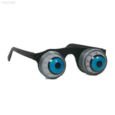 Pop Out Spring Eye Balls Glasses Halloween Shock Children Toys Accessory Party