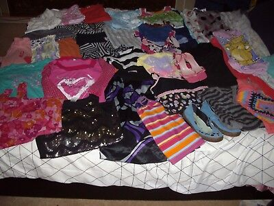 Girls Clothes. Bulk lot. Sizes M,12,14,16. All pre loved but in great condition.