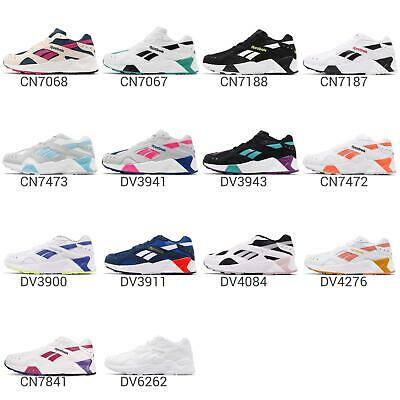 7a07ac726bd Reebok AZTREK Vintage Mens Retro Lifestyle Running Shoes Sneakers Pick 1