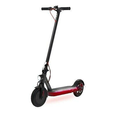 Trottinette Electrique Scooter Motor 25km/h 20Km 250W 7.8Ah S9. Tubeless