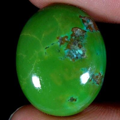 Ct A+ 100% Natural Tibet Turquoise Oval Cabochon Gorgeous Loose Gemstones