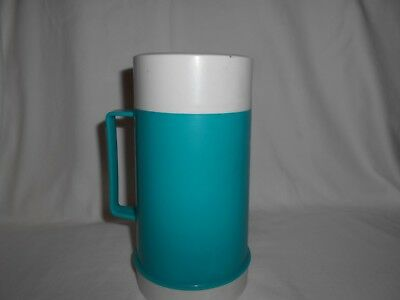 Vintage Thermos Brand 16 Oz Insulated Food Jar