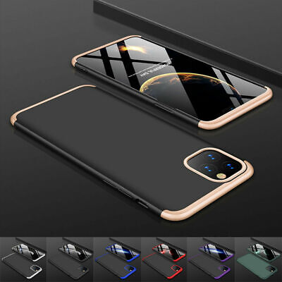Full Body inclusive iPhone XS Max Case Hard Cover for iPhone X XR 7 8 6 Plus 5s