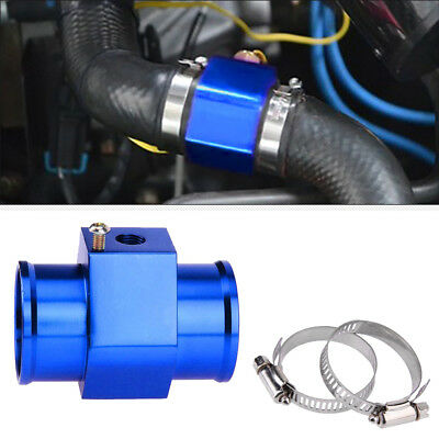 Hose Radiator Car Tube Connector Joint Pipe Adapter Water Temperature