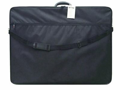 Artway Portfolio Carry Case with Water-Resistant Cover - A1/A2/A3