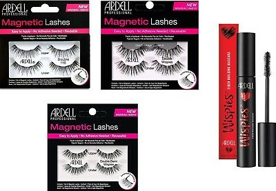 67c607e76f3 Ardell Magnetic Lashes Double Wispies Double Demi Wispies 110 Mascara
