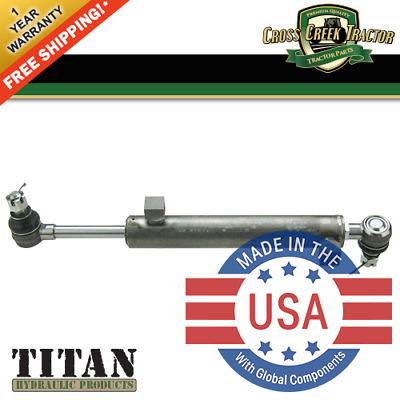85999337 NEW Power Steering Cylinder, R/H for FORD 250C, 340, 340A, 340B, 345C+