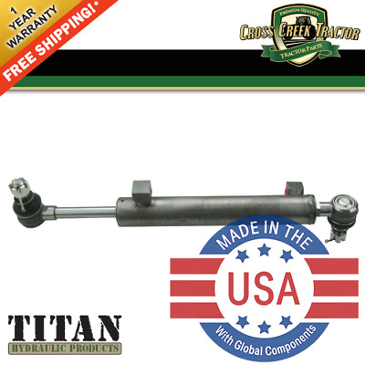 85999338 NEW Power Steering Cylinder, L/H for FORD 250C, 340, 340A, 340B, 345C+