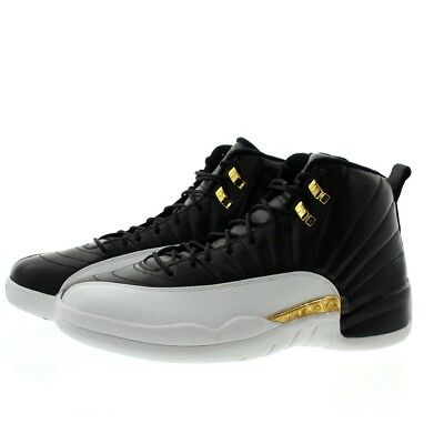 separation shoes c275c df96c NIKE 848692-033 AIR Jordan 12 XII Retro Wings Limited Edition Shoes  8,884/12000