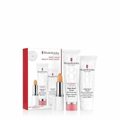 ELIZABETH ARDEN 8 Eight Hour Beauty Must haves Gift Set