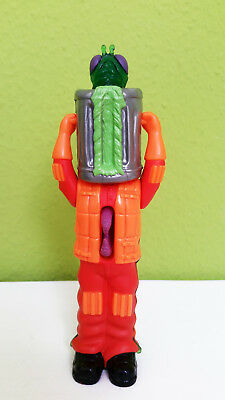 Terror Trash Ghost - The Real Ghostbusters - Haunted Humans Kenner Columbia 1988