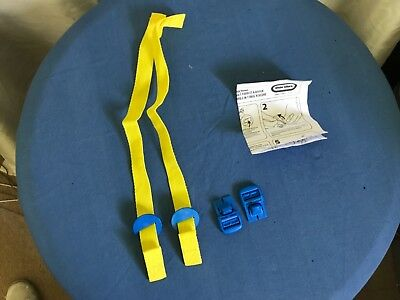 New Little Tikes 2 In 1 Snug N Secure Swing Replacement