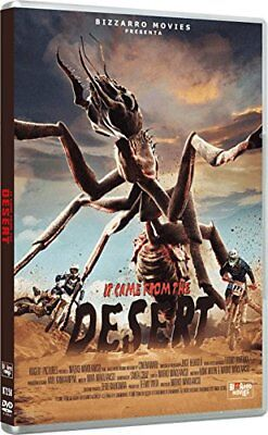 It Came From The Desert DVD MINERVA PICTURES