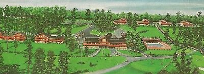Pine Needles Lodges And Country Club, Chrome, Posted, Southern Pines, Nc