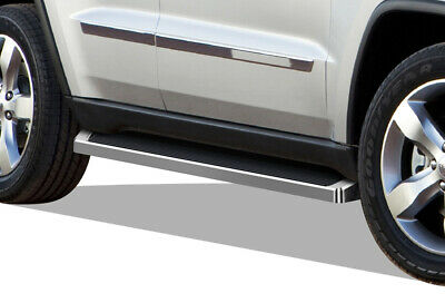 iBoard Running Boards Style Fit 11-18 Jeep Grand Cherokee
