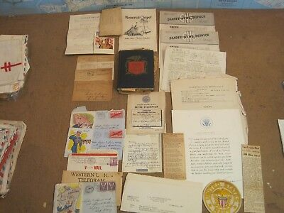 WW II Texas Seebee Archives Letters Articles My Time In Service 11th Spec Bat