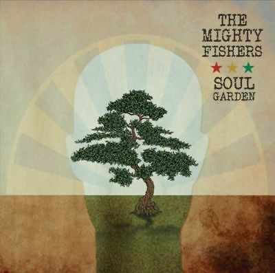THE MIGHTY FISHERS SOUL GARDEN LP / Halloween Sale - Punk, Oi!, HC