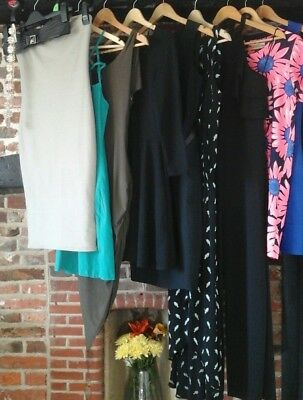Womens Ladies Clothes Bundle Size 12 Evening wear, Fab outfits