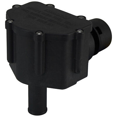 """Attwood Boat Fuel Breather With P-Trap Fuel Surge Protector 5/8""""(16mm) Hose Size"""