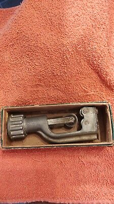 Tool Works Tube Cutter Pipe - Usa - Tubing Cutting