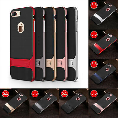For Iphone Case X 7 Plus 7 6S Ultrathin Case Back Case Tpu+Pc Mobile Phone Shell