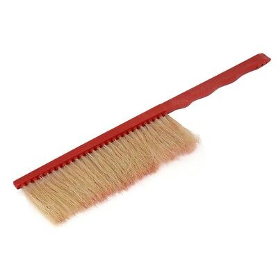 Natural Horse Hair Bee Hive Cleaning Brush Beekeeping Equipment Tool R5A6