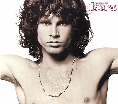 The Doors CD 2 Disc Set The Best of the Doors FREE SHIPPING