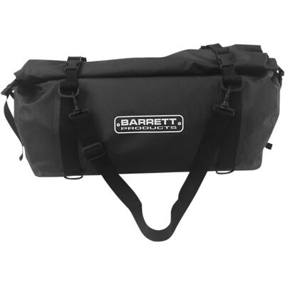 NEW Barrett Products Off Road Waterproof Adventure Duffel Bag