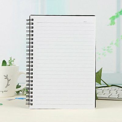 Stationery Diary Notebook Hardcover Paper Notepad Office School