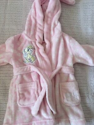 Disney Baby Dressing Gown Size 00