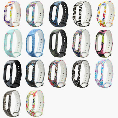 Replacement Strap Band Wristband Watch Bracelet Accessories For Xiaomi Mi Band 3