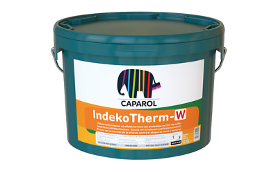 Indeko Therm W Caparol Pittura Lavabile Anticondensa Lt.12,5