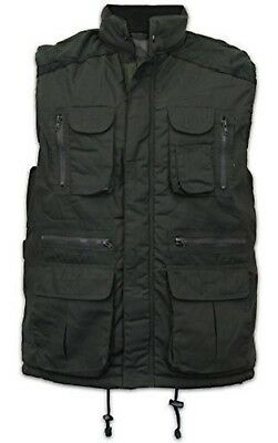 Champion Mens Exmoor Country Clothing Padded BodyWarmer