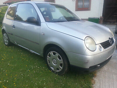 VW Lupo 1,4, 44 KW/ 60 PS Teile Herst 0603 Typ 590