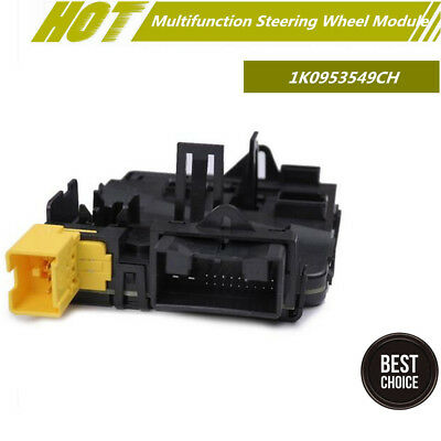 Steering Wheel Command ControL Module More Safety  For Golf MK6 GTI Jetta MK5