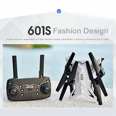 KY601S With Gravity Sense FPV 20 Minutes Play Time Three Battery Version Drone N