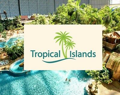 2 f r 1 gutschein tropical islands ticket coupon 42. Black Bedroom Furniture Sets. Home Design Ideas