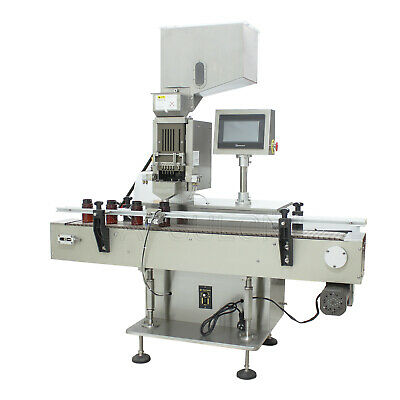 ZJS-A Capsules Counting Machine automatic model for 000# ~5# caps 110V/220V