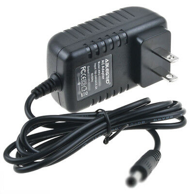 AC/DC Adapter Charger For WD My Cloud WDBCTL0020HWT Hard Drive HDD Power Cord