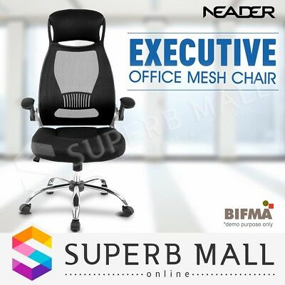 PU Leather Ergonomic Gaming Racing High Back Executive Office Computer Chair