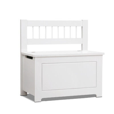 Kids Toy Box Chest Storage Cabinet Bench Container Children Organiser