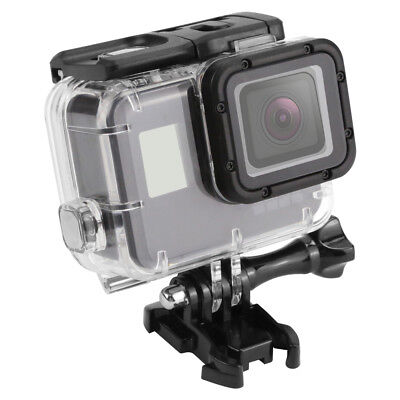 Case 45m Waterproof Gopro Hero Housing Diving Camera Underwater Protective Cover