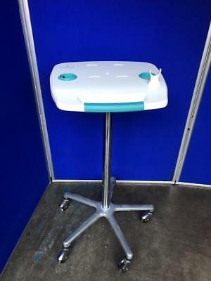 Verathon Bladder Scanner BVI 9400 Rolling Stand Cart