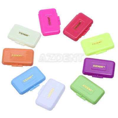 10 PACKS Dental OrthoWax Comes With Different Pleasant Flavors Orthodontics Wax