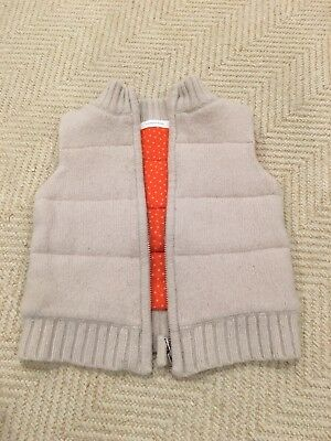Country Road Baby Girls Vest - Size 12-18 Months