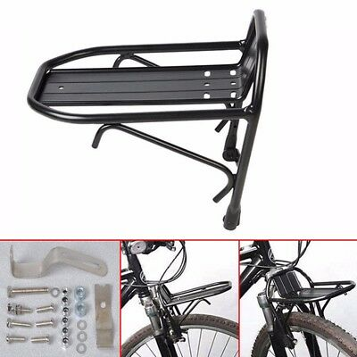 aluminiumlegierung fahrrad front gep cktr ger koffer regal. Black Bedroom Furniture Sets. Home Design Ideas