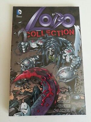 LOBO COLLECTION 2 SOFTCOVER - deutsch - Panini