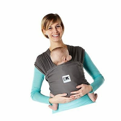 Baby K'tan - Breeze Baby Carrier Wrap Sling with Breathable Cot... Free Shipping